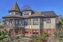 336 Fillmore St., listed for $2,095,000. You can  see the full listing here .