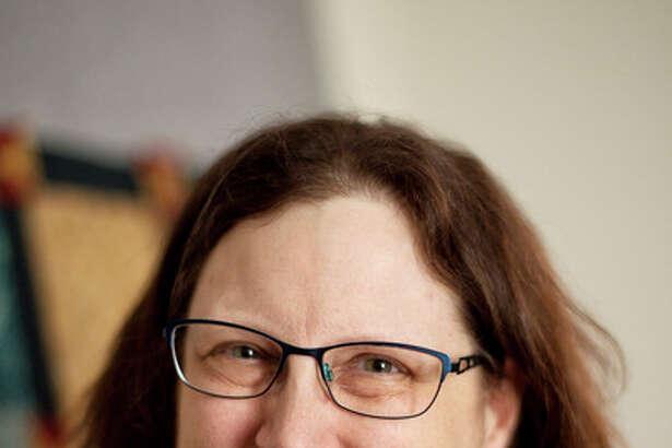 Cassie Cuthbert