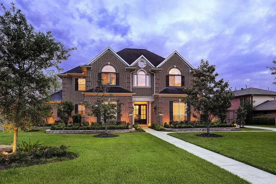 Tom Herman, the former University of Houston football coach who now has taken over the same job at the University of Texas, is selling his Houston-area mansion in Bellaire. List price: $2 million. Photo: Realtor.com