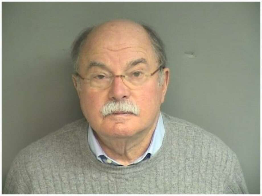 Benson Snaider, 79, of Stamford, admitted to violating his probation by only paying $180 in restitution in almost five years when he owed $690,000 for stealing funds from a client. . Photo: Stamford Police / Contributed