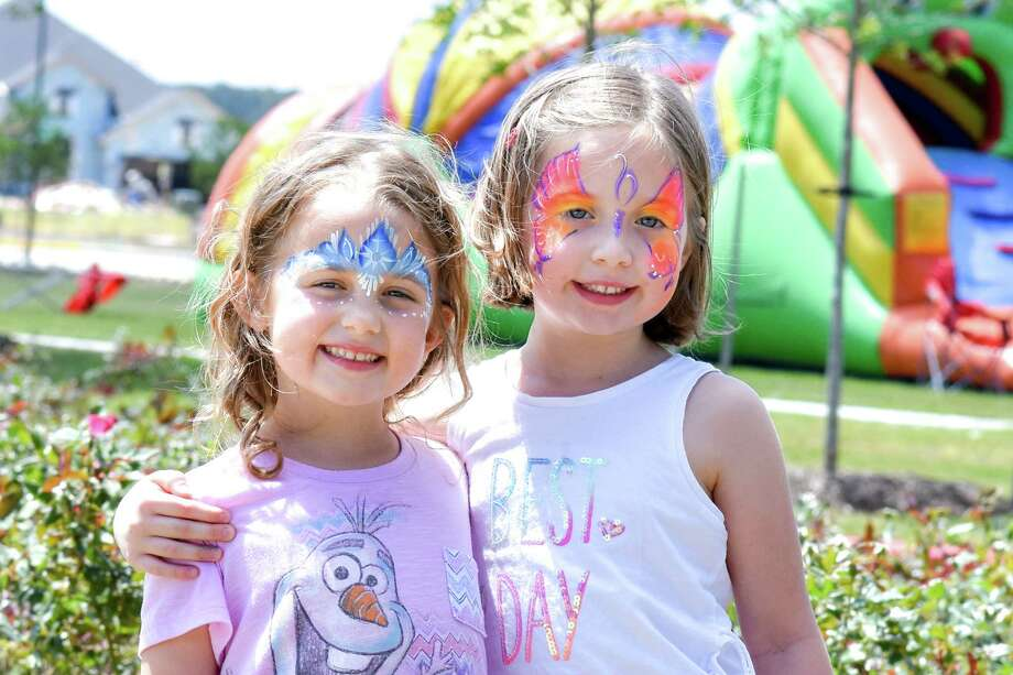 """Elyson invites visitors to enjoy """"Let's Go Fly a Kite"""" on Saturday, May 6, from noon-4 p.m. Family friendly activities include giant kite demos, kite crafts and giveaways, music, refreshments and more. Elyson is at Grand Parkway and FM 529."""