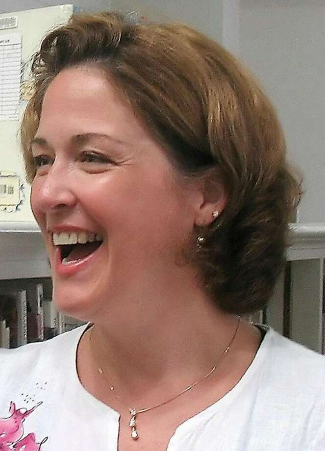 Kathleen Krasniewicz. Photo: File Photo / Greenwich Time File Photo