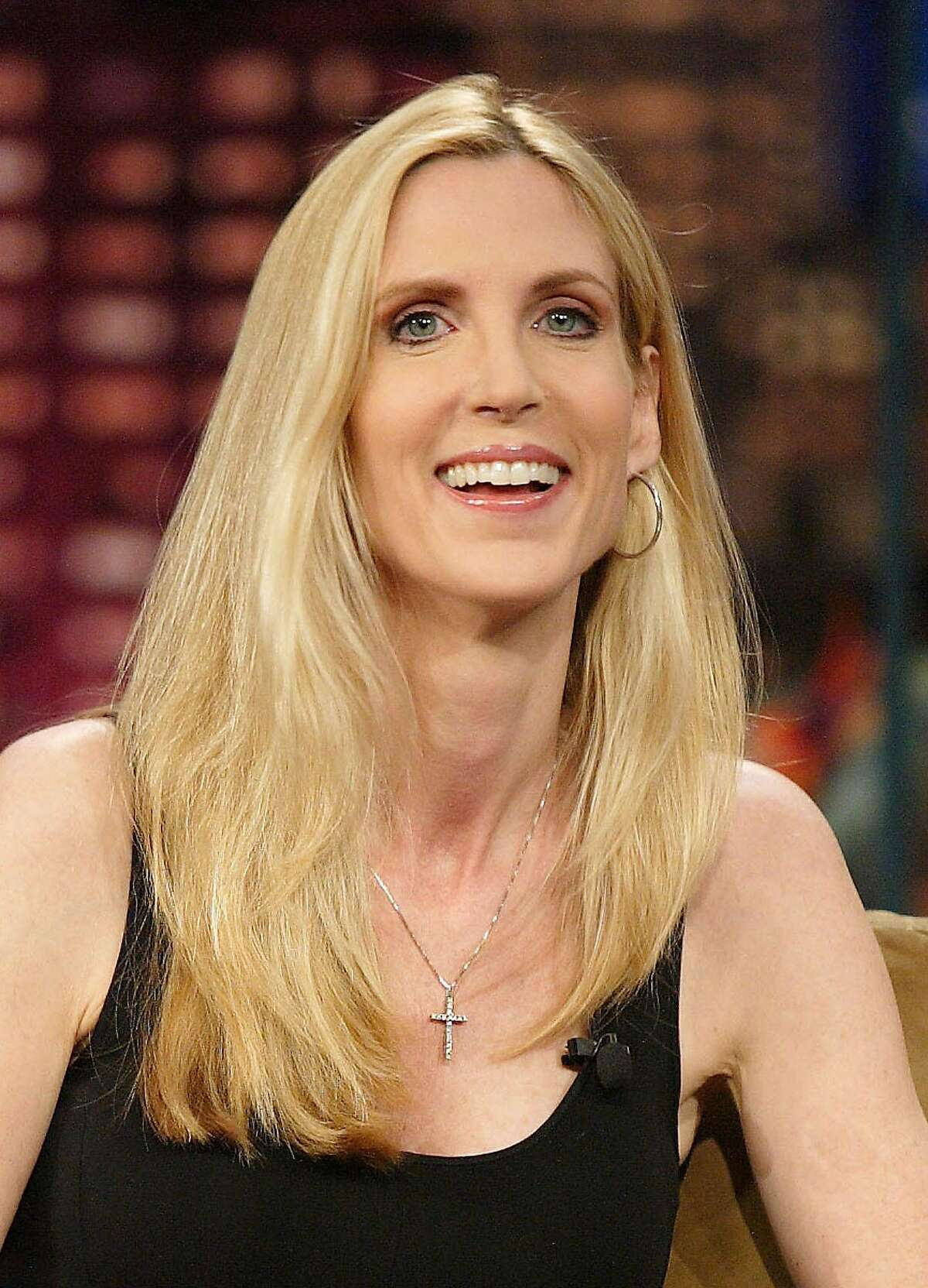 UC Berkeley asked Ann Coulter to speak on the Cal campus May 2 instead of next Thursday, as was planned.