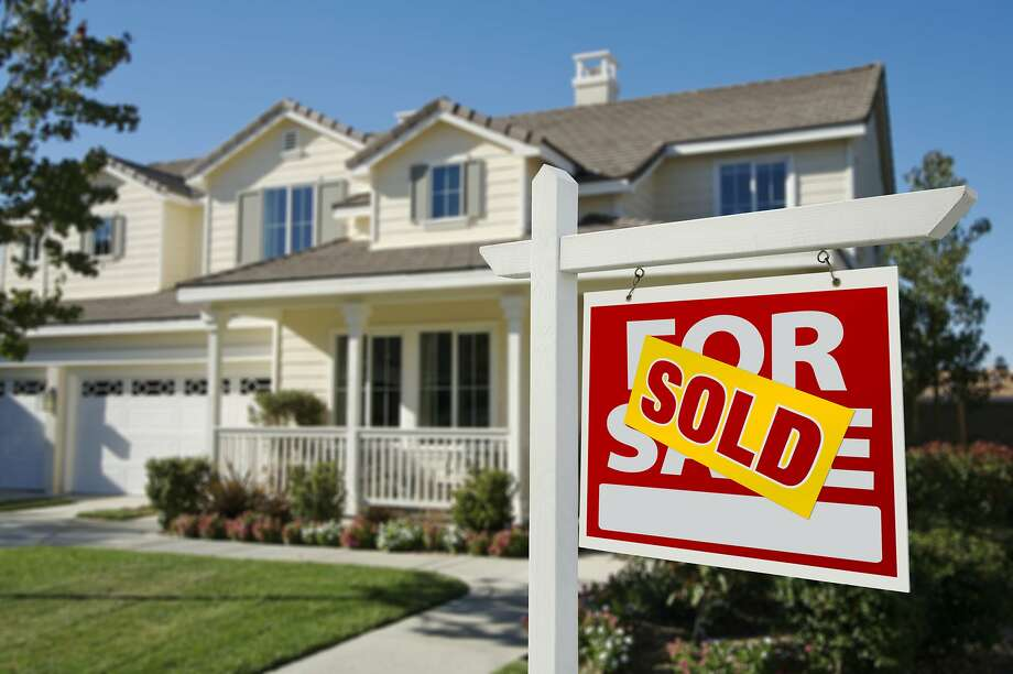 Gallery:Median home prices in the top US markets Photo: Andy Dean Photography