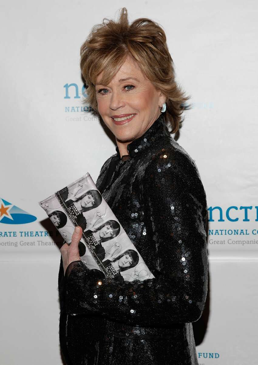 Jane Fonda The city was Cleveland, Ohio, the year was 1970, and Fonda was fresh off filming