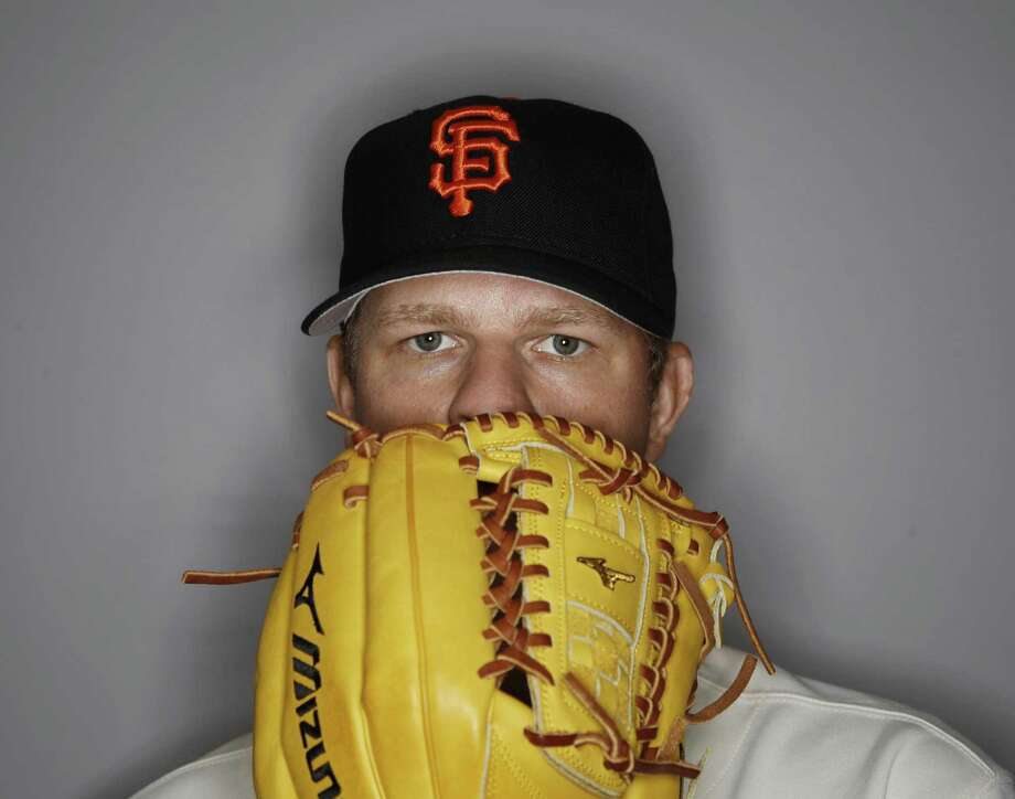 Matt Cain is in the last year of a 6-year, $127.5 million deal. Photo: Morry Gash / Morry Gash / Associated Press / MLBPV AP