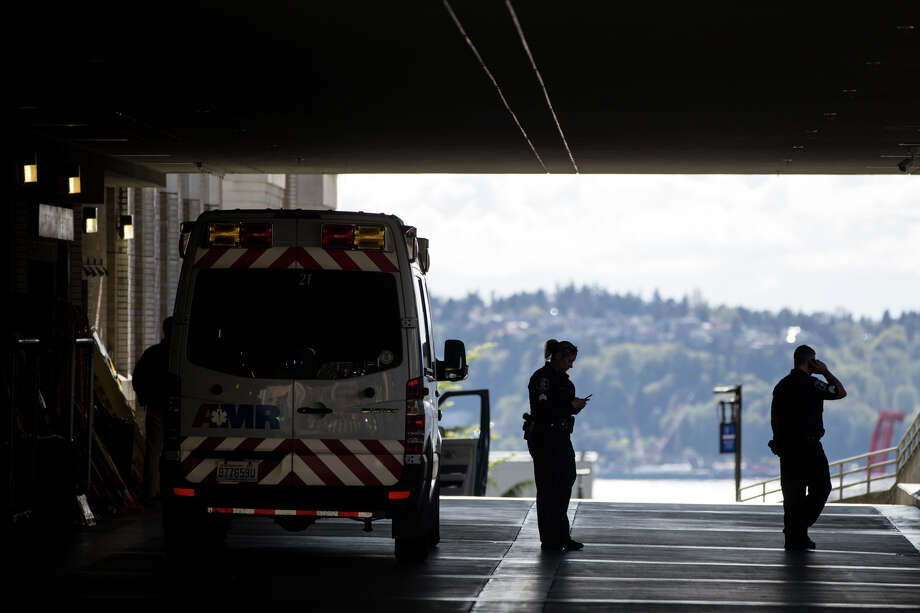 Lawsuit Hospitalized Woman Walks Out Of Harborview Drowns Self
