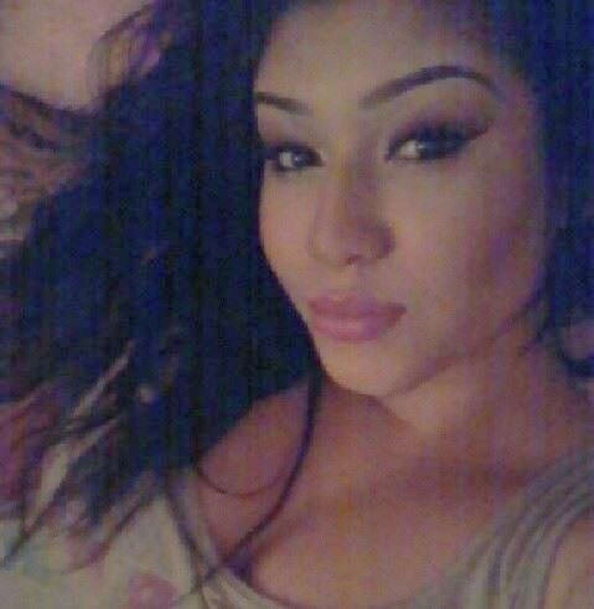 A woman whose body was found in a burning car in Fort Bend County County on Jan. 11, 2017 has been identified as 21-year-old Lorraine Diaz.