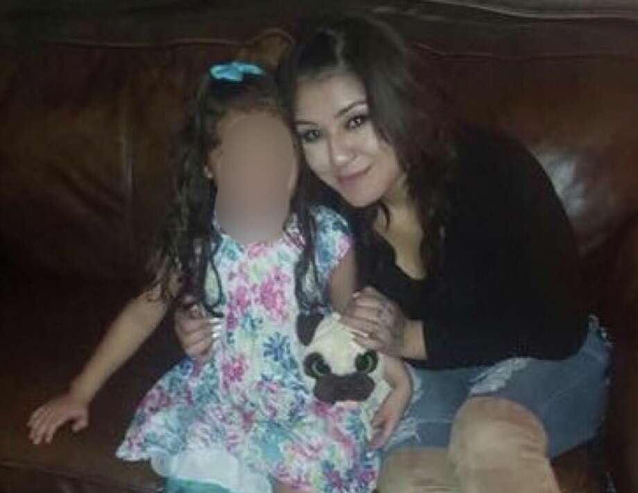A woman whose body was found in a burning car in Fort Bend County County on Jan. 11, 2017 has been identified as 21-year-old Lorraine Diaz. Photo: Fort Bend County Crime Stoppers
