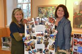 The New Canaan Chapter holds a Philanthropy Fair in which members can learn about volunteer opportunities at each of the philanthropies that we support.  A great way to to learn more about the philanthropies and get involved.