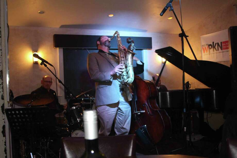 Fairfield County's rich, cultural jazz heritage is about to get richer. The Jazz Society of Fairfield County, also known as JazzFC, officially kicks off on Thursday, April 27, with a fundraising concert at 323 Restaurant in Westport. Photo: Contributed Photo