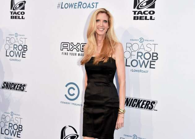 Student groups threaten to sue UC Berkeley over Ann Coulter visit