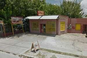 La Familia Bakery: 2314 S. Flores St., San Antonio, Texas 78204