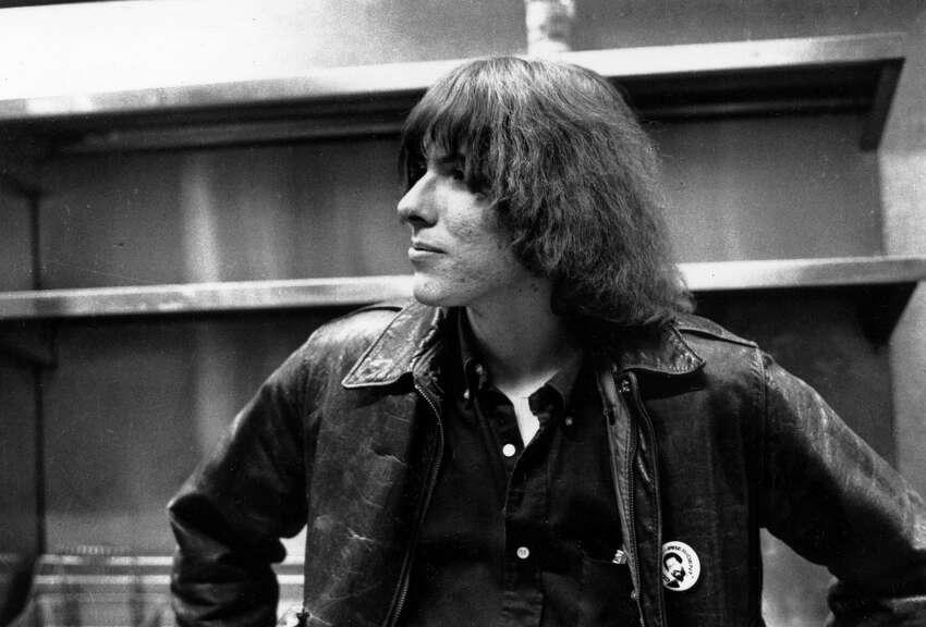 Dave Alexander: The Stooges - Feb. 10, 1975