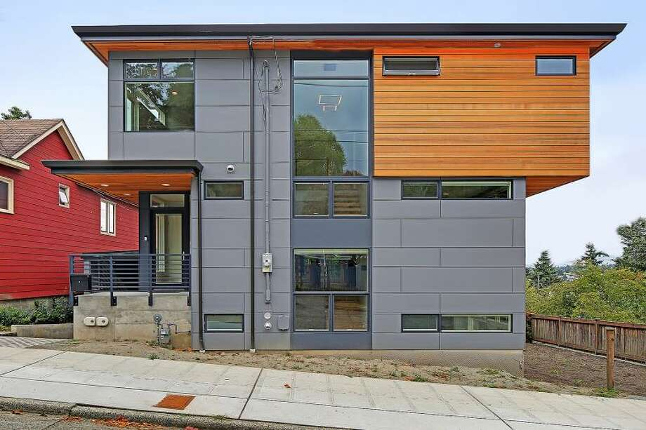 See Homes Talk To Architects At Modern Home Tour