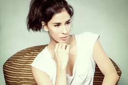 Sarah Silverman brings her stand-up show to the Grand Theater at Foxwoods on Saturday, April 29.