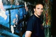 Stand-up comic Paul Mecurio visits Comix at Mohegan Sun for four performances Thursday-Saturday, April 27-29.