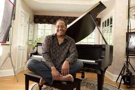 """International producer/pianist/composer Joel A. Martin will bring his """"Footsteps of Peace"""" concert to the Klein Memorial Auditorium on Friday evening, April 28."""