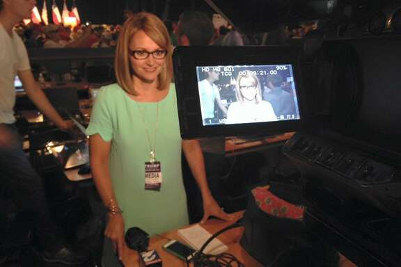 Jennifer Bauer  joined KPRC-TV in December 2010 as a general assignments reporter. Previously, Bauer was doing the same thing for Jacksonville's WXJT-TV. She announced she would be leaving the station to move to Miami, Fla. with her husband and two children.