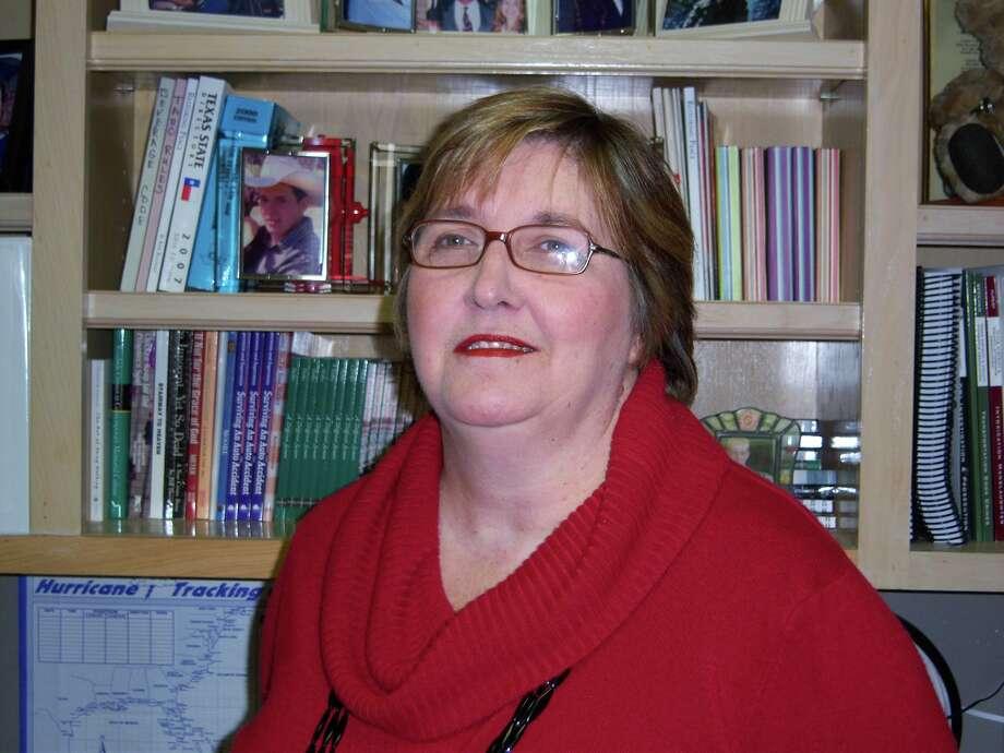 Kathy Bell-Schexnaider, BISD District 2 Candidate Photo: Kathy Bell-Schexnaider