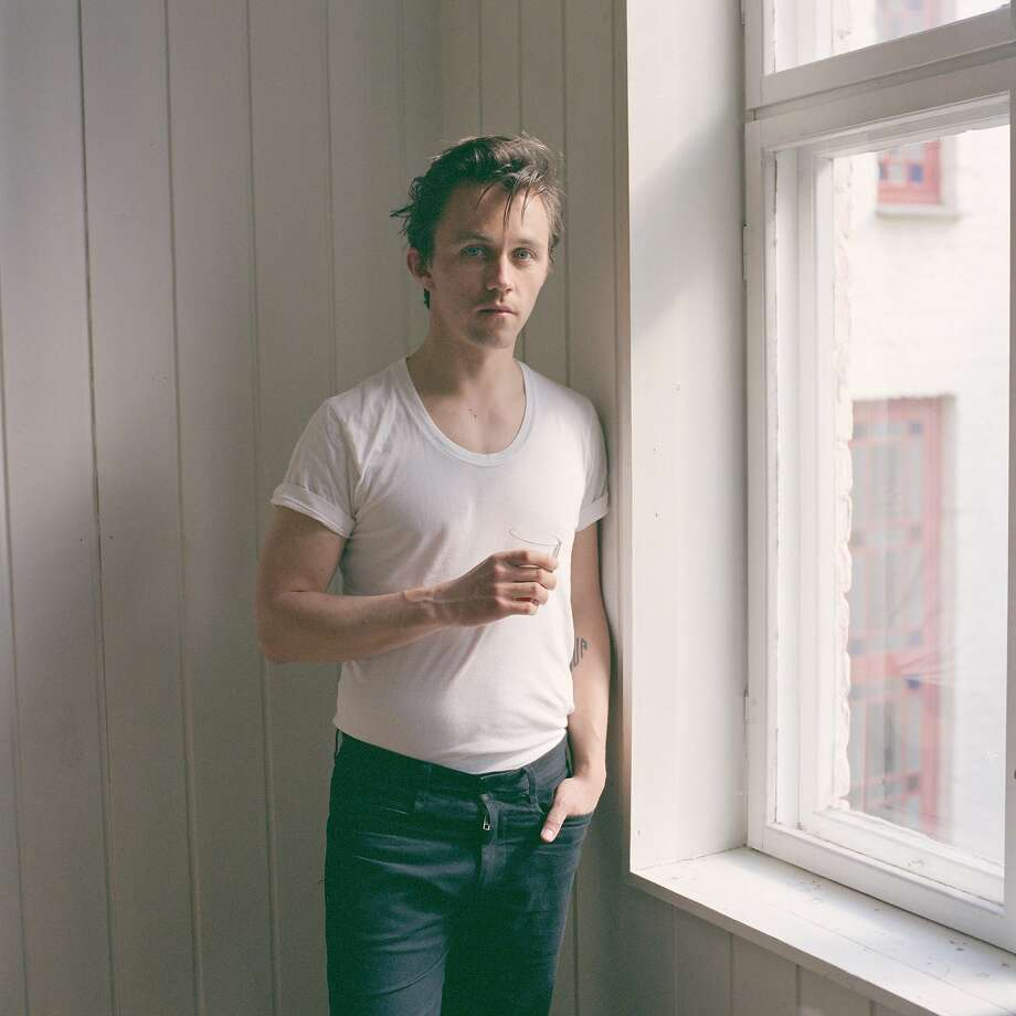 Sondre Lerche performs at the Independent, San Francisco. Photo: Riot Act Media
