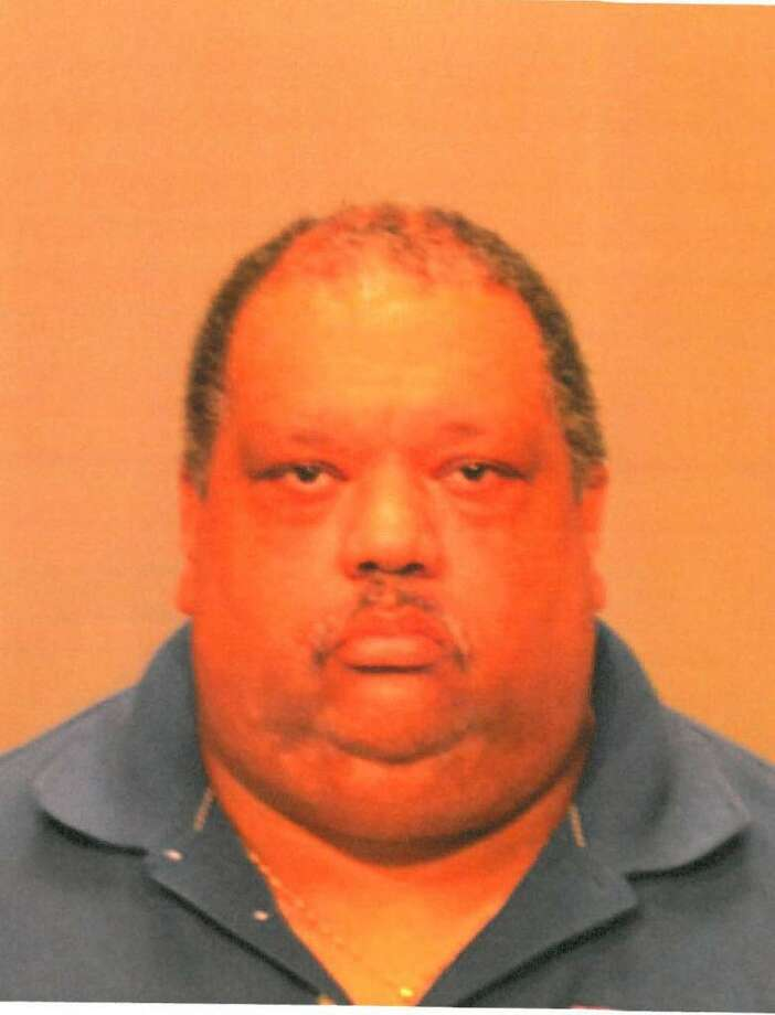 Michael Gordon, accused of stealing money from the Greenwich parking enforcement department Photo: /