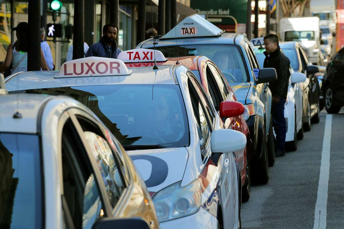 10. Taxi driver Stress: 48.17 Median salary: $24,880 Projected growth: 5%