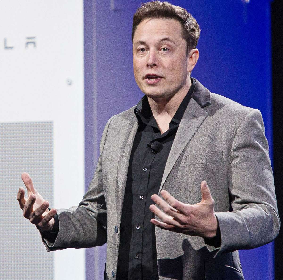 Tesla has disclosed that its billionaire CEO Elon Musk paid at least $593 million in income taxes last year. He got hit with the big tax bill after exercising stock options that were set to expire at the end of 2016, a filing shows.
