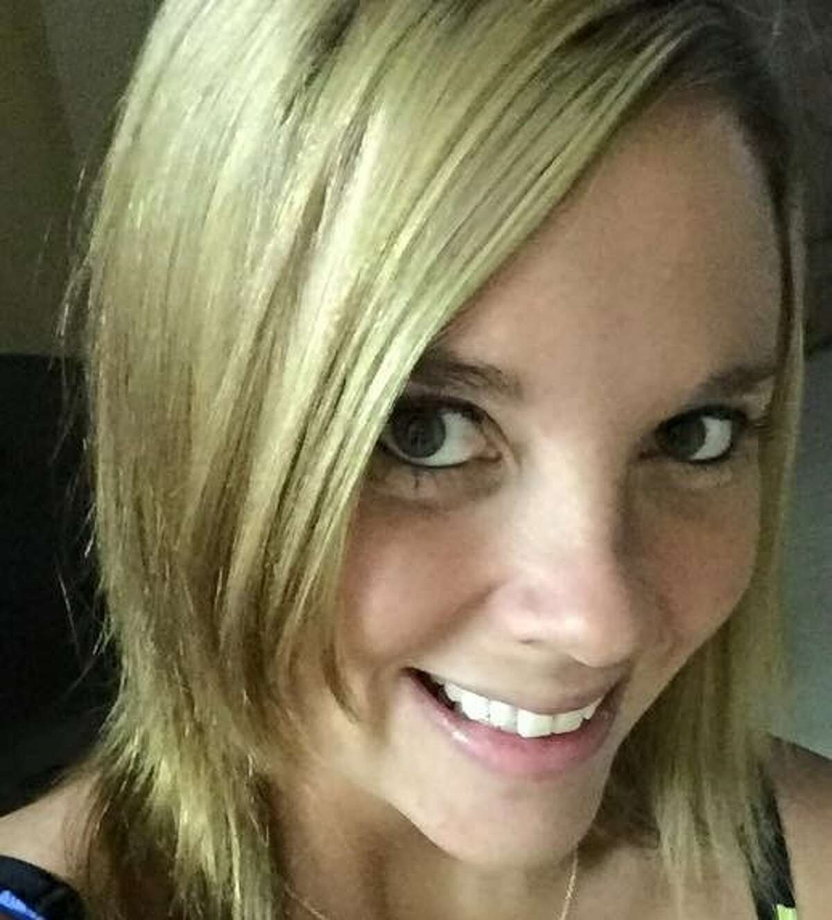 Melanie Sue Voss, 31, was last seen on April 3 sitting on a park bench in the Texas Medical Center area.