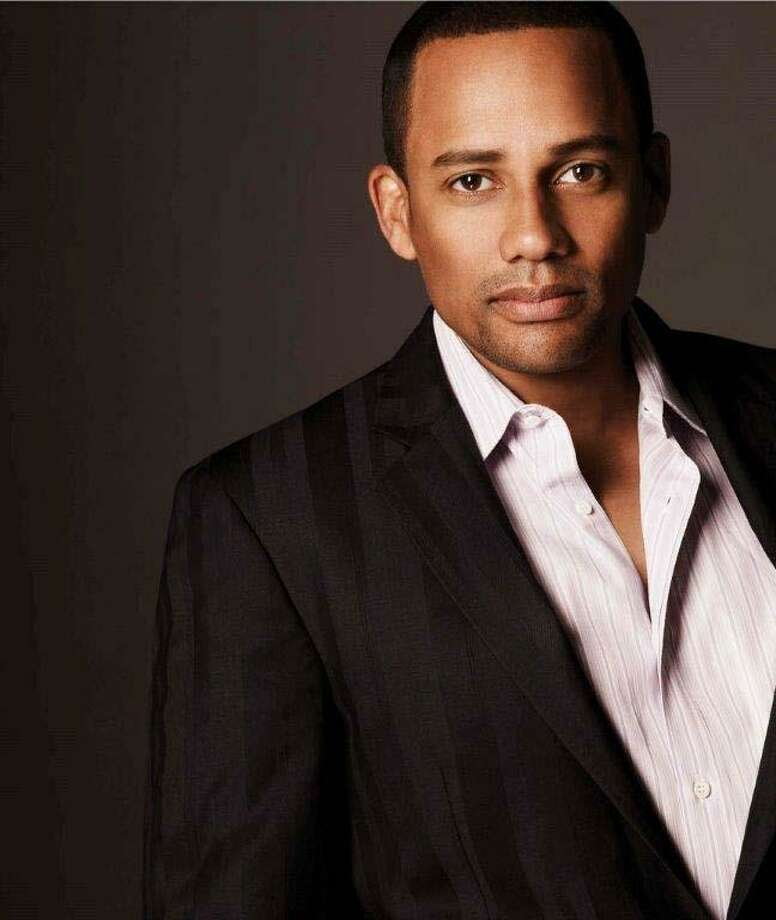 Actor Hill Harper will speak at the fifth annual Alzheimer's Association Connecticut Chapter Celebrating Hope dinner at l'escale at the Delamar Greenwich Harbor on Friday, May 5. Photo: Contributed