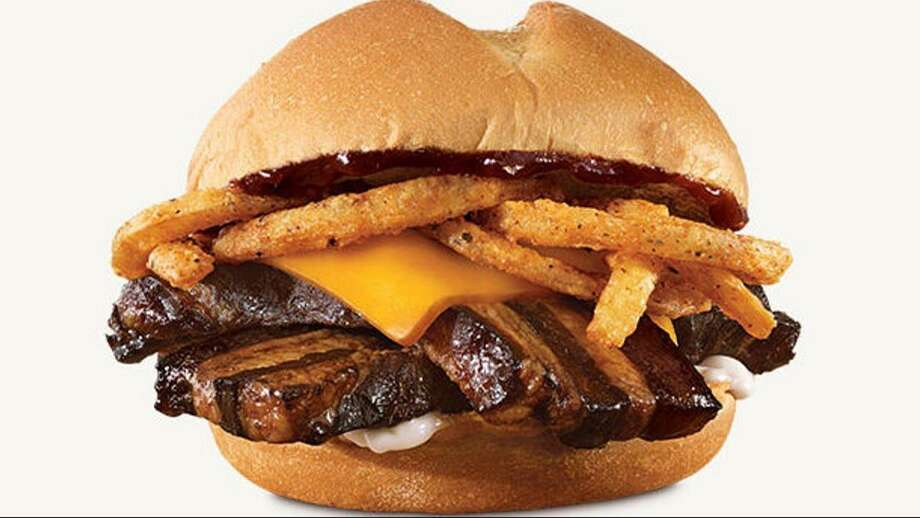 Arby's uses its long-running marketing campaign We Have the Meats to appeal to young guys, according to CEO Paul Brown. There are enough carnivorous under-30 males to keep sales humming at not only Arby's but also Taco Bell and Jack in the Box. Photo: Arby's