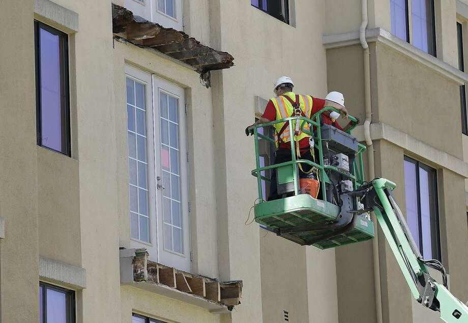 State License Revoked For Contractor In Berkeley Balcony Collapse