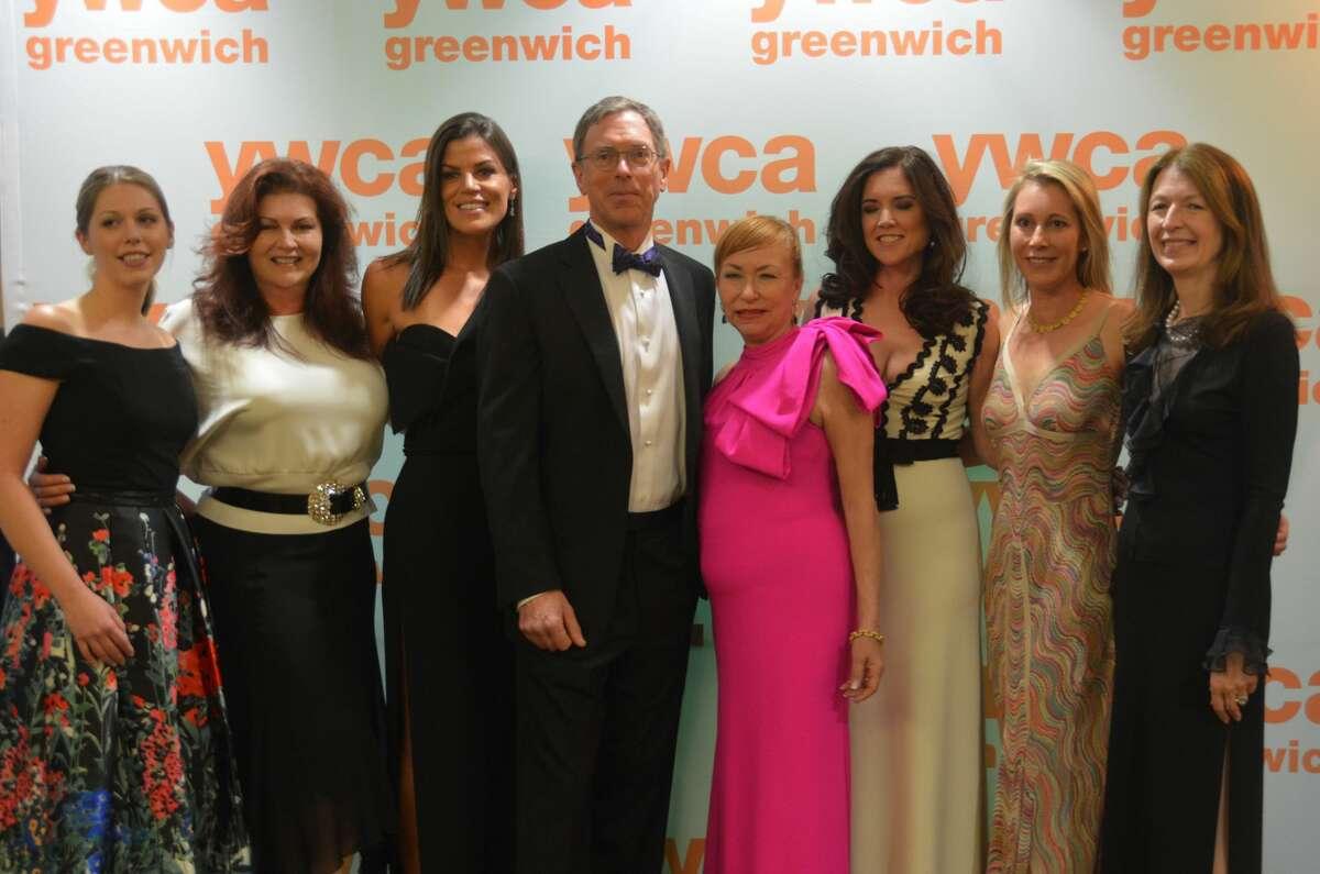 YWCA Greenwich is holding its