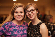 Caroline House held its annual Starry Night Gala at the Inn at Longshore in Westport on   April 21, 2017   . The Caroline House Mission is to enable women and children to reach the fullness of their potential through education in English language and life skills. Were you SEEN at the gala?