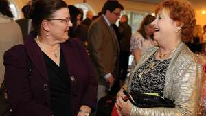 """Were you Seen at the  Animal Protective Foundation's """"Tails by Twilight: Phantom of the  Pawpera"""" gala at Glen Sanders Mansion in Scotia on Friday, April 21,  2017?"""