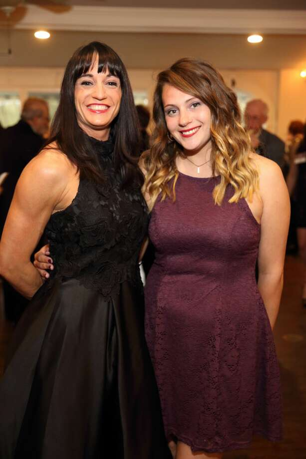 "Were you Seen at the  Animal Protective Foundation's ""Tails by Twilight: Phantom of the  Pawpera"" gala at Glen Sanders Mansion in Scotia on Friday, April 21,  2017? Photo: Gary McPherson - McPherson Photography"