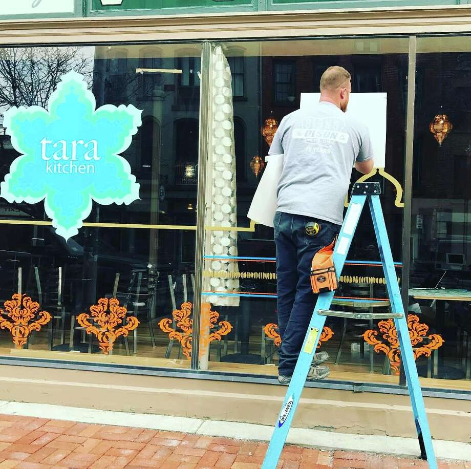 Open: Tara Kitchen, 172 River St., Troy. Schenectady Moroccan restaurant opens second location. Read more.