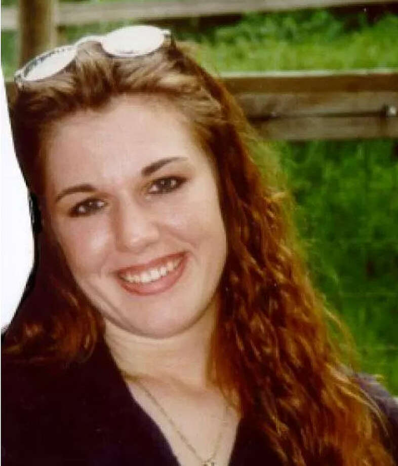 Kelli Ann Cox – A University of North Texas honor student went missing after a tour of the Denton jail with her criminology class in July 1997. Photo: Missing Persons Of America