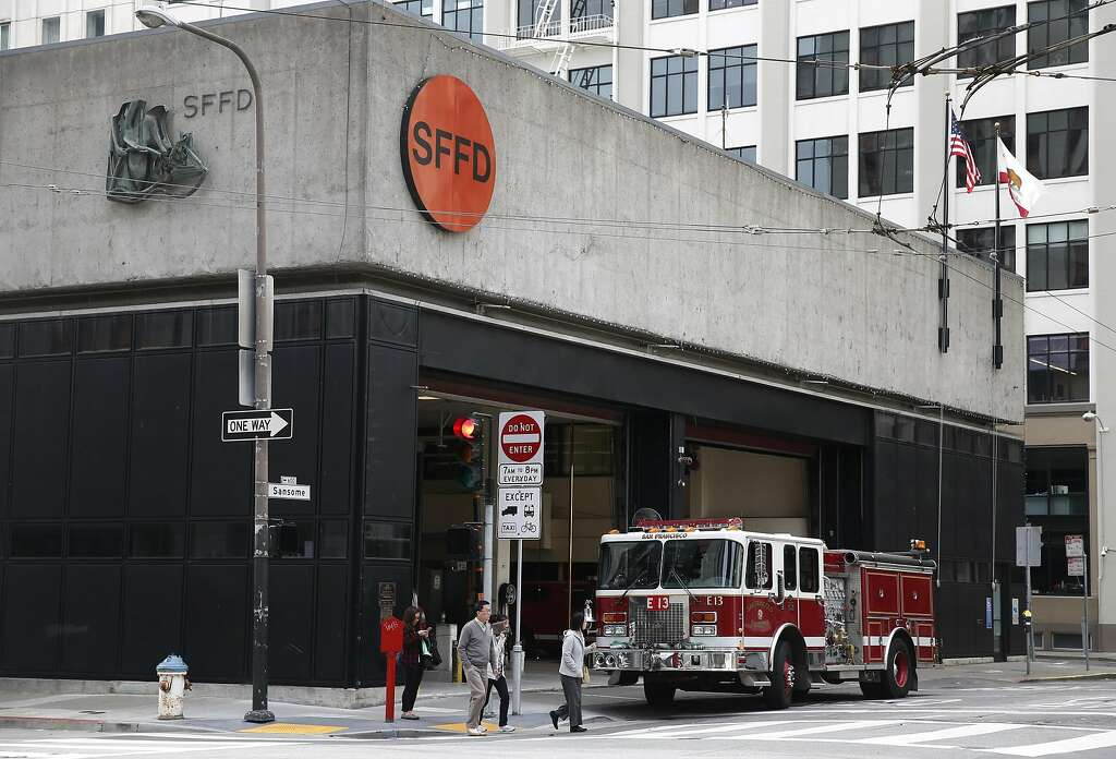 SF supe urges building affordable housing above fire station - San ...