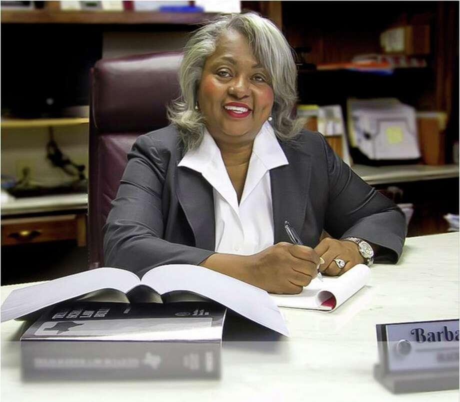 State Rep. Barbara Gervin-Hawkins, a Democrat, represents San Antonio House District 120. Photo: Courtesy /