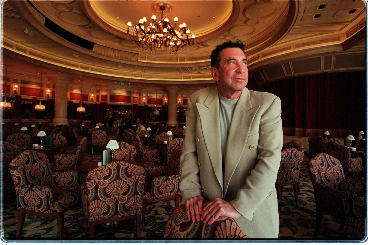 Gallin, who started in an agency's mail room, guided dozens of Hollywood figures.