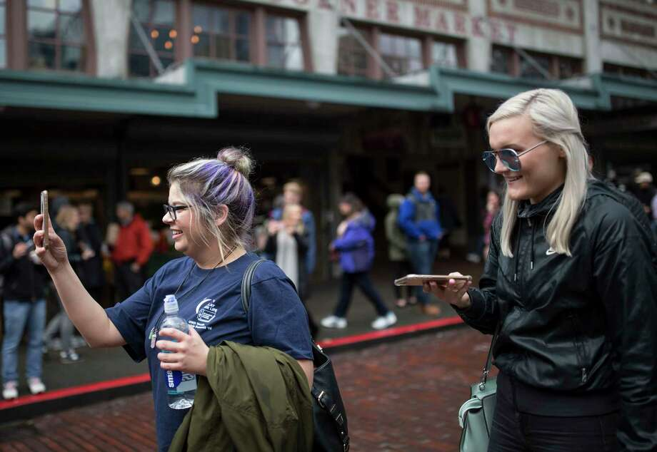 Locals often avoid Seattle tourist destinations -- some may have lived here five years, ten years or longer without ever visiting the Space Needle or eating at an Ivar's. Yet, when it comes to tourists, the same restaurants and locations pop up again and again.We asked Yelp about their data on what neighborhoods and eateries are preferred by locals versus those frequented by visitors. Using the listed hometown of Yelpers, they calculated which destinations have the highest concentration of reviews from insiders and from outsiders. See what they have to say. A mix of no-brainers and mind-bogglers here. Photo: Lindsey Wasson, SeattlePI.com / Other