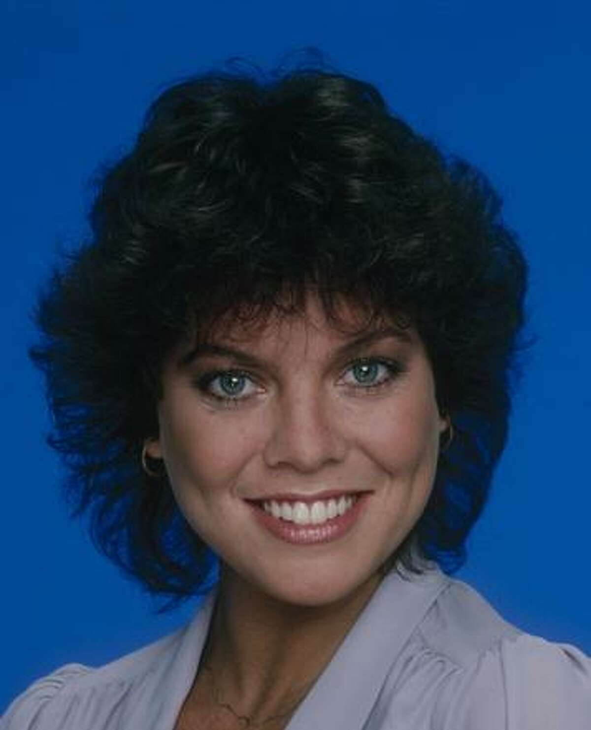 Actress Erin Moran attends 17th Annual Academy of Country