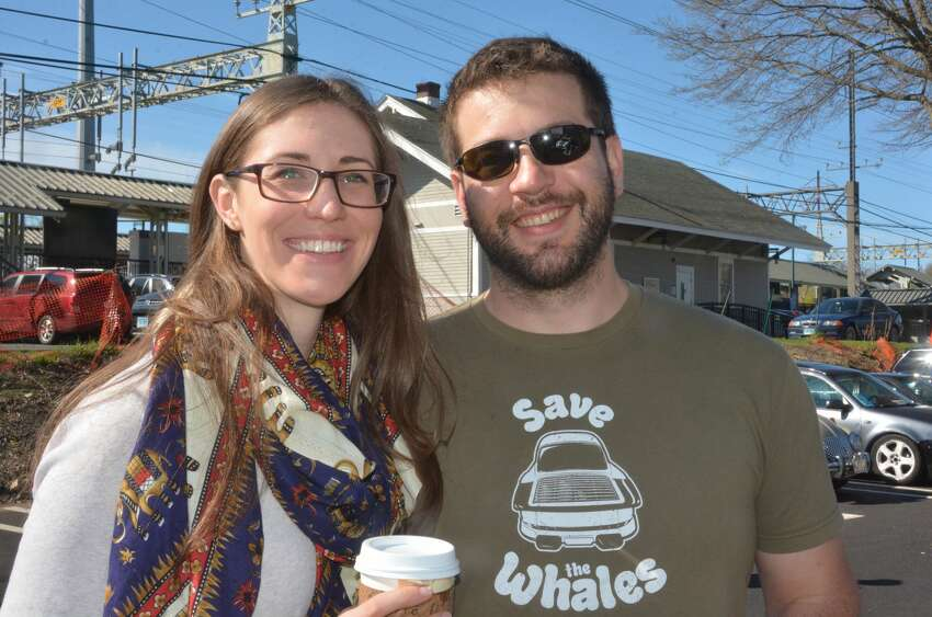 The Downtown Milford Cars & Coffee season opener car show was held on April 23, 2017. Were you SEEN?