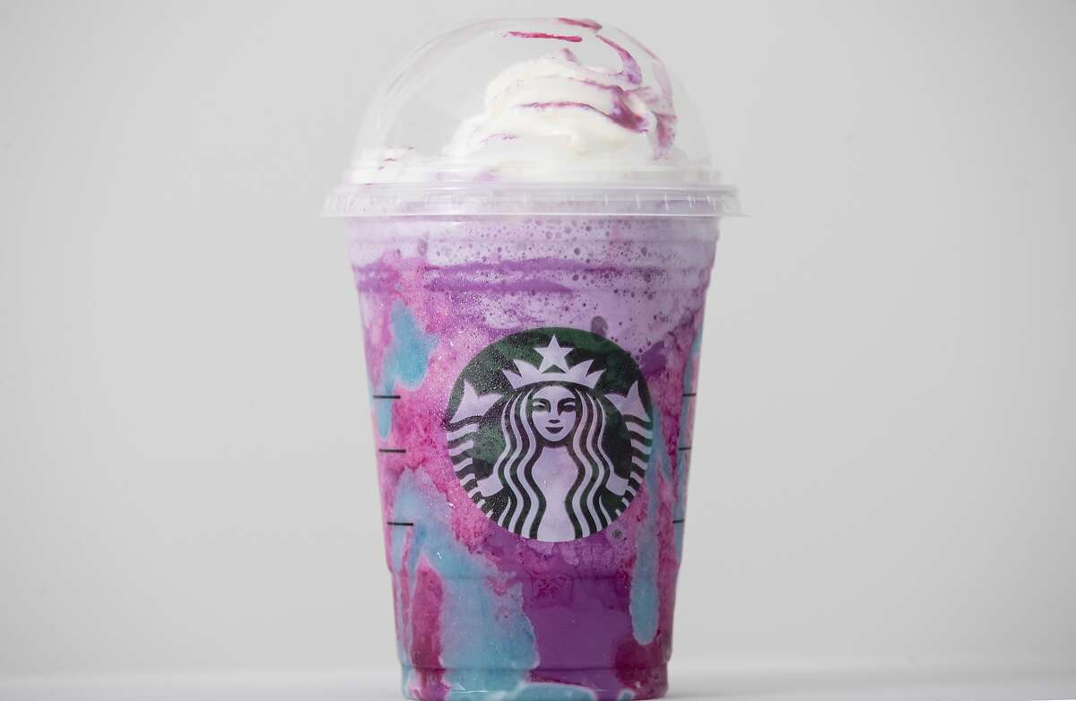 The Starbucks Unicorn Frappuccino made the internet go crazy last week. Now Houston has their own version. Continue clicking to see the best memes and reactions to the