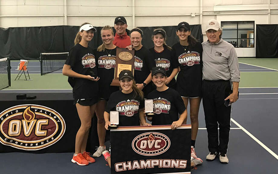 SIUE wins the OVC championship Sunday in Nashville.