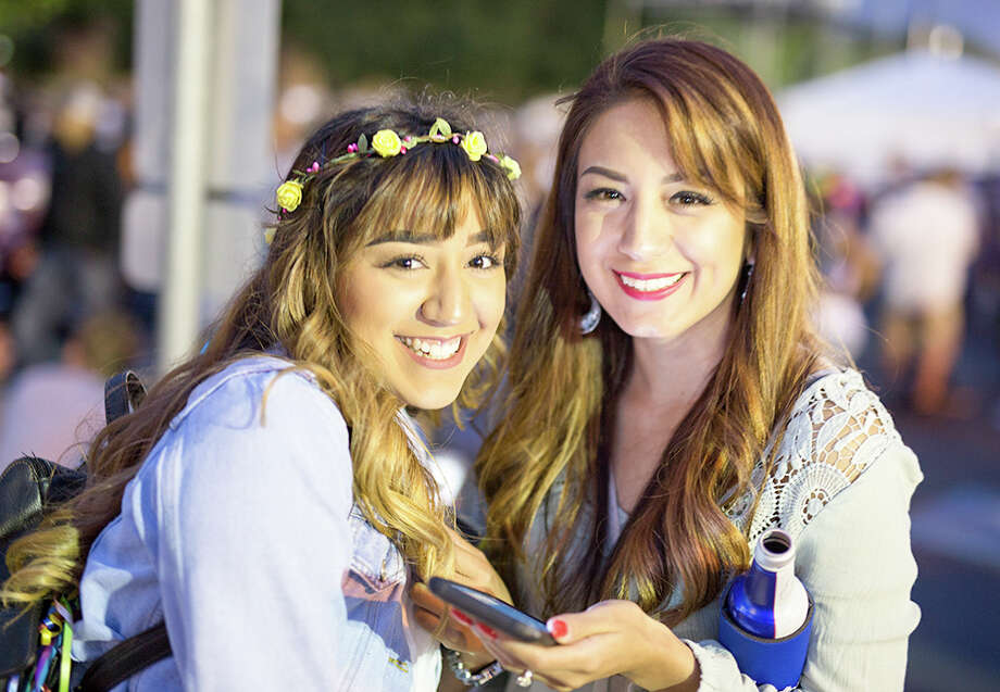 The much beloved Oyster Bake anchored the opening weekend of Fiesta's packed 2017 schedule. Here is a look at all the fun. Photo: B. Kay Richter