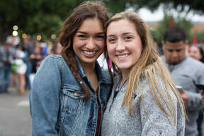The much beloved Oyster Bake anchored the opening weekend of Fiesta's packed 2017 schedule. Here is a look at all the fun.