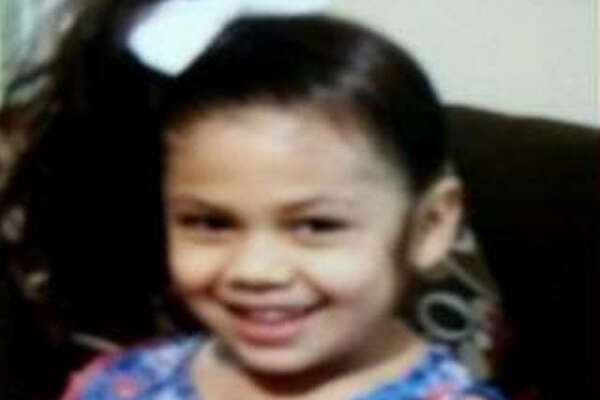 Precious Valdez, is described 3 feet tall and weighs about 50 pounds, with black hair and brown eyes. She went missing from Yogi Bear's Jellystone Park, where she was with a family member.  She was last seen wearing a light green shirt, blue jean shorts and pink sandals.