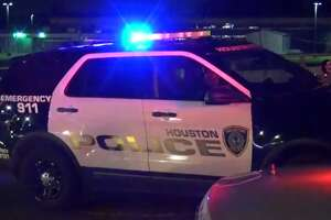 Police are investigating whether alcohol was involved in a north Houston crash that killed one and injured four. (Metro Video)